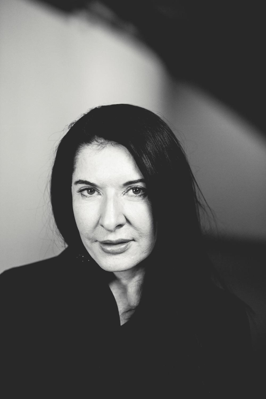 Marina Abramović | Foto: Nils Müller