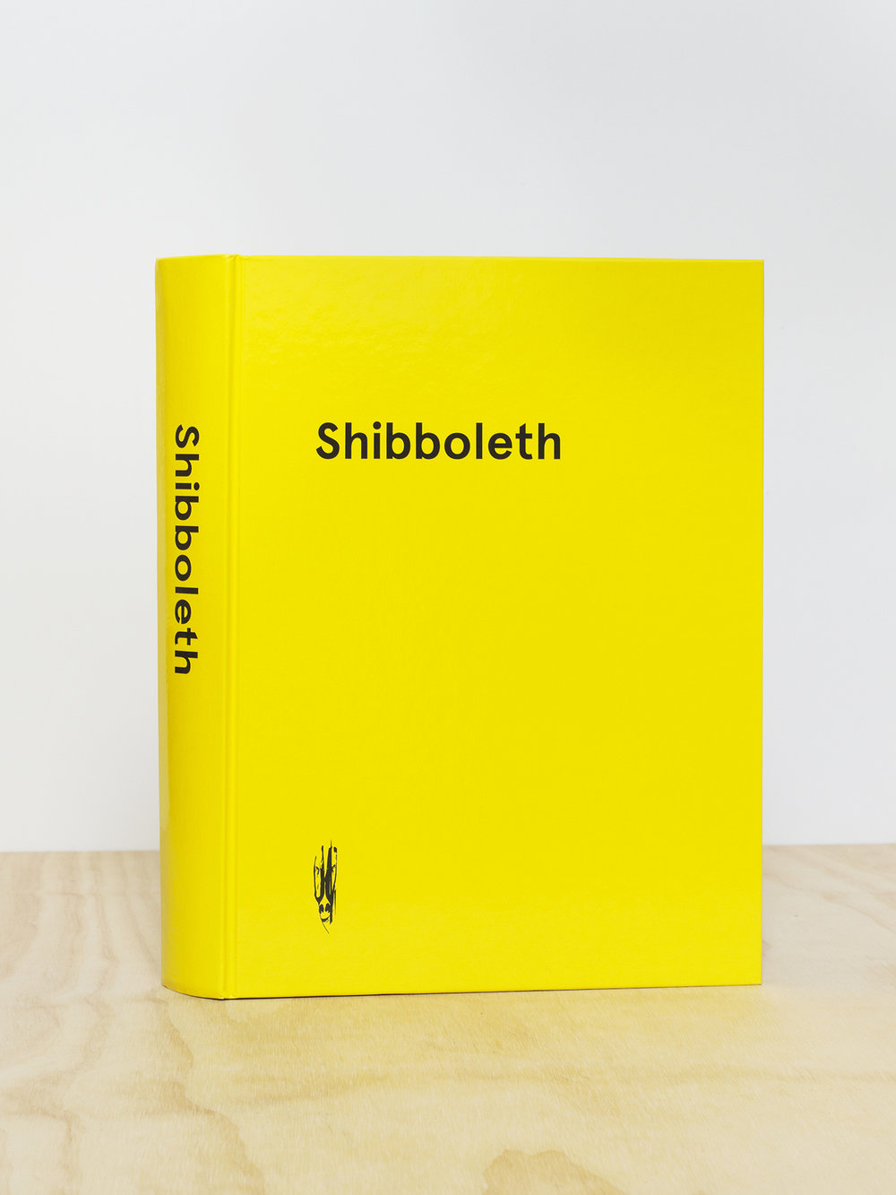 "Claus Carstensen ""Shibboleth"" 