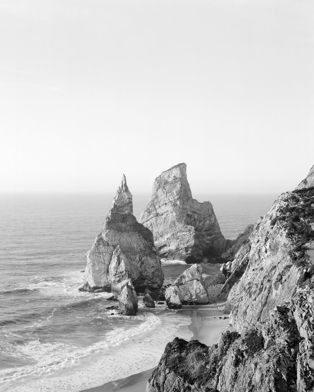Clément Verger, Cabo de Roca, Colares in Portugal.