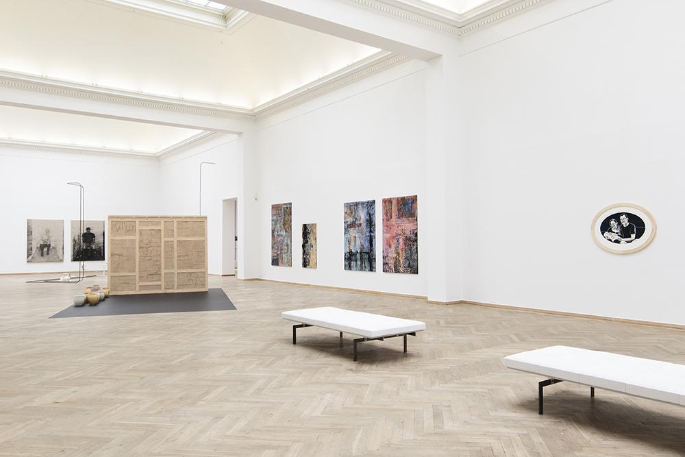 Det Kgl. Danske Kunstakademi, Afgang 2017   Foto: I DO ART Agency.