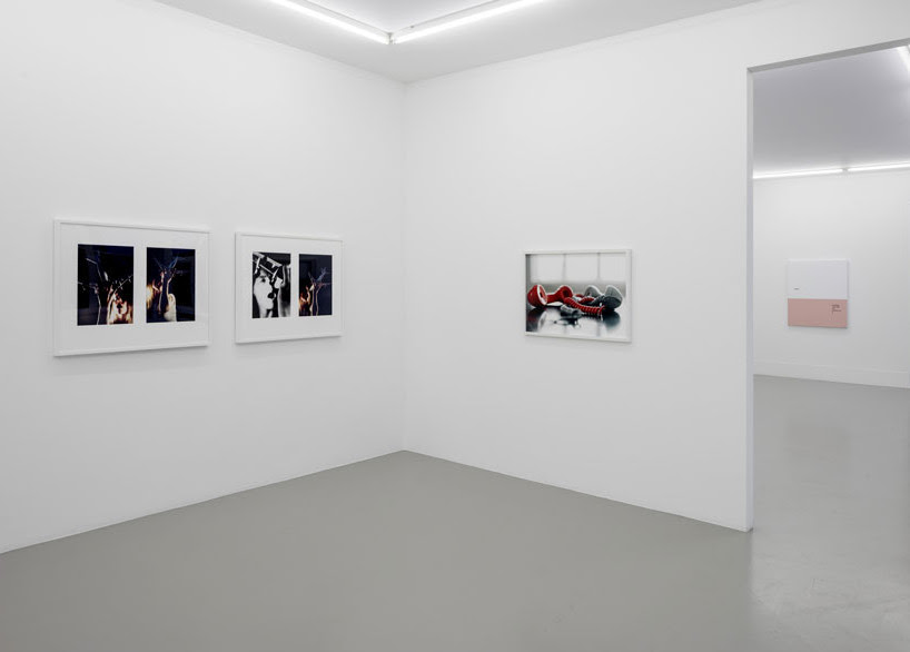 Annika von Hausswolff. Photo: courtesy of Bo Bjerggaard Gallery.