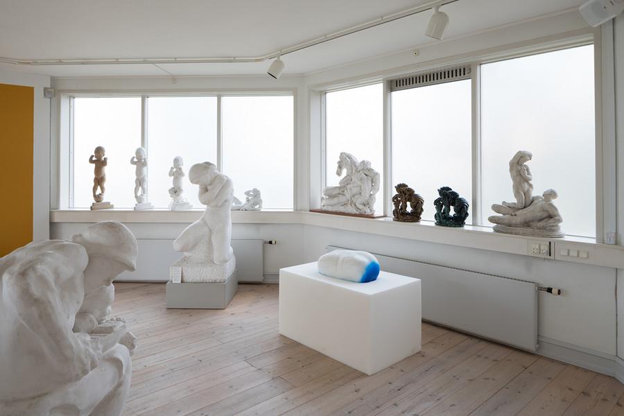 Vibrant Matter (installation view), 2018. Foto: David Stjernholm.