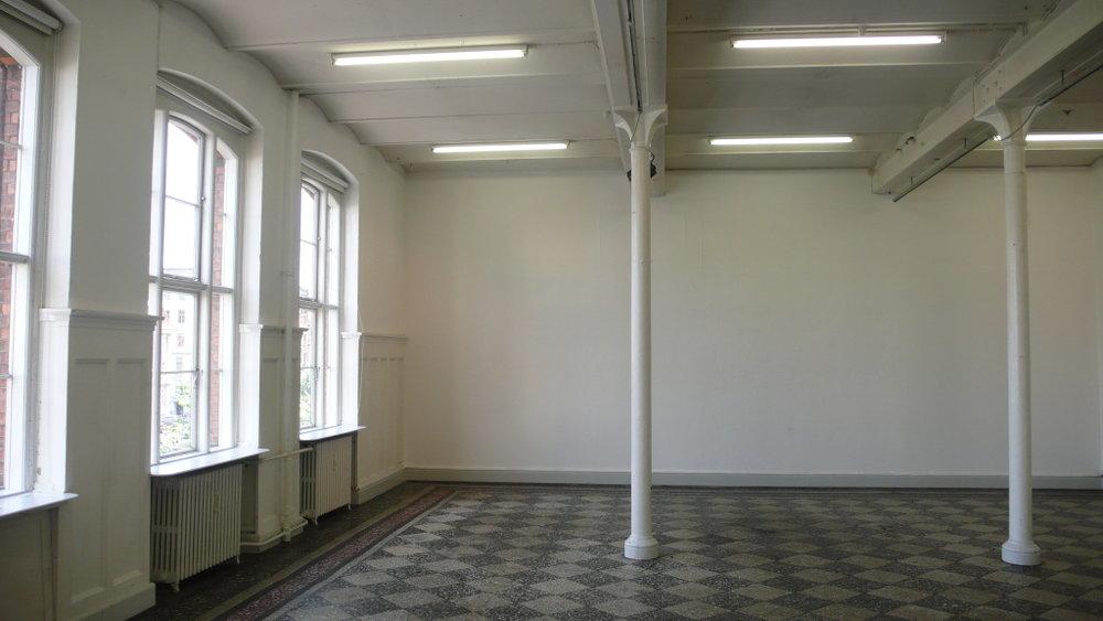 Overgaden. Institut for Samtidskunst.