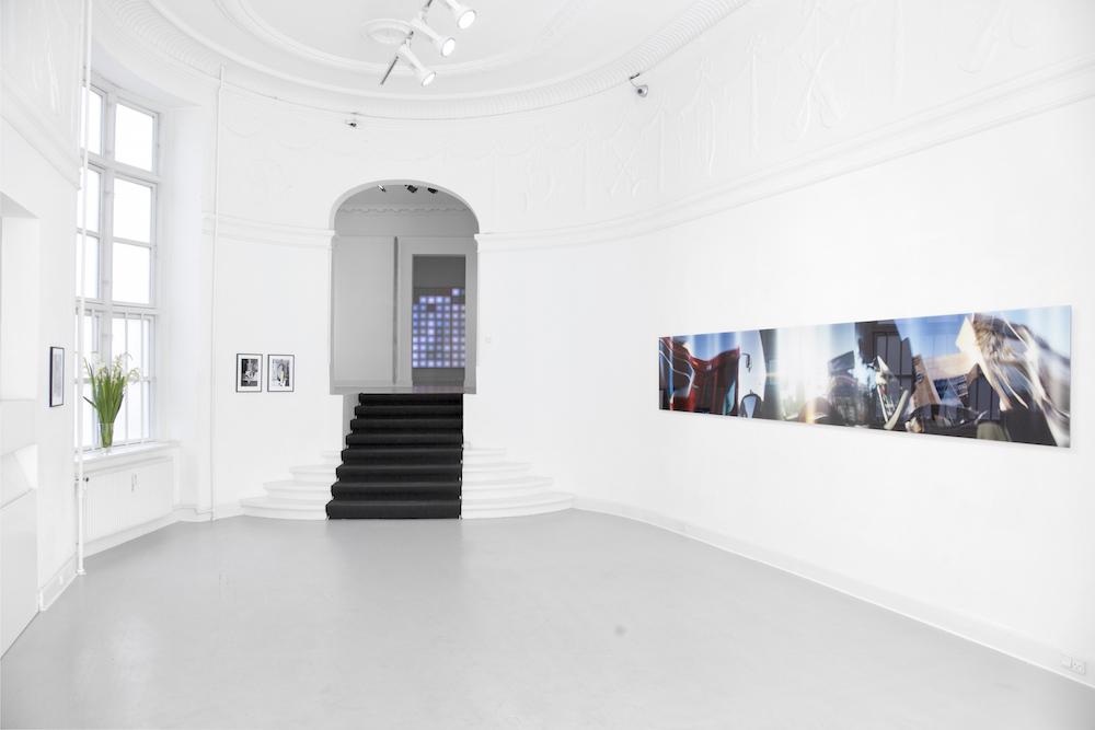 Martin Asbæk Gallery. Foto: Morten Kramper