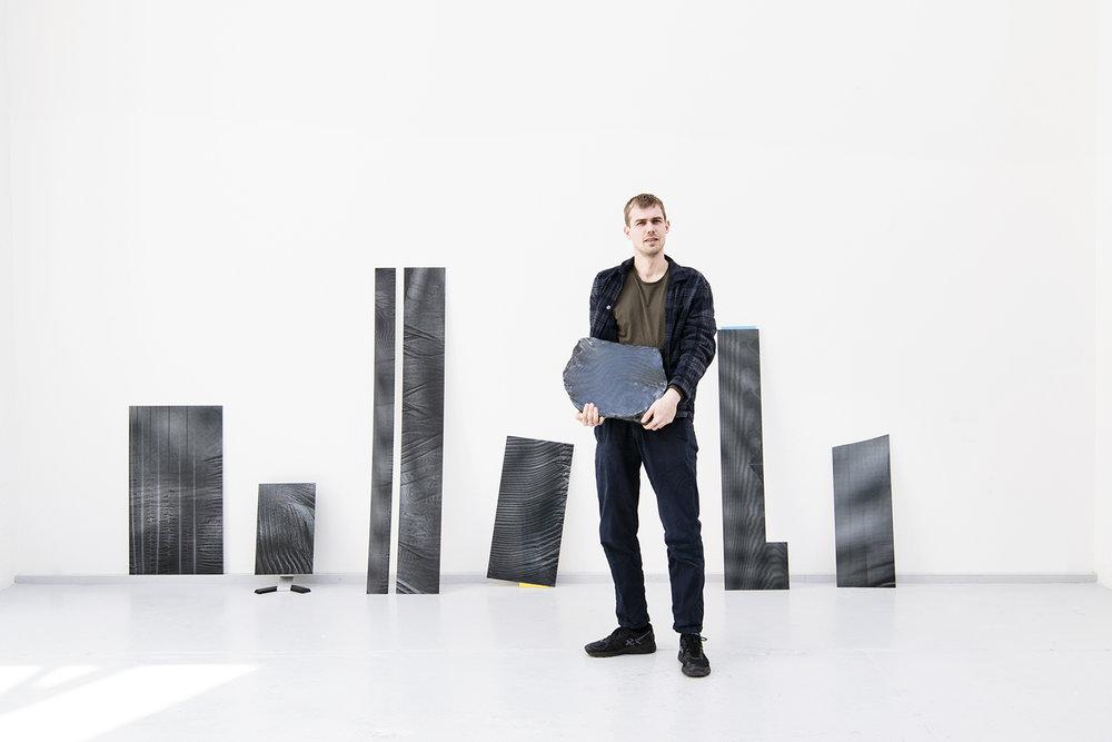 Rune Bering | Foto © I DO ART Agency.