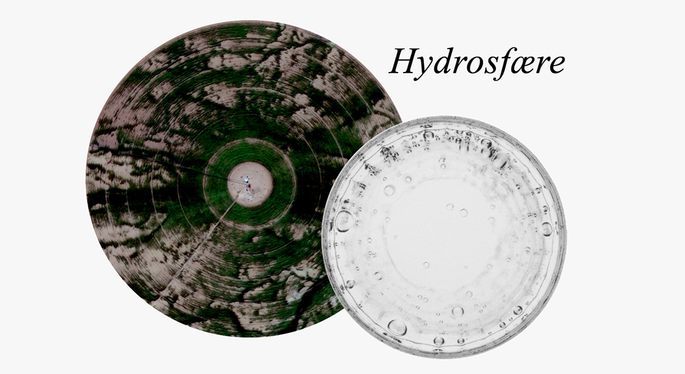 Hydrosfære