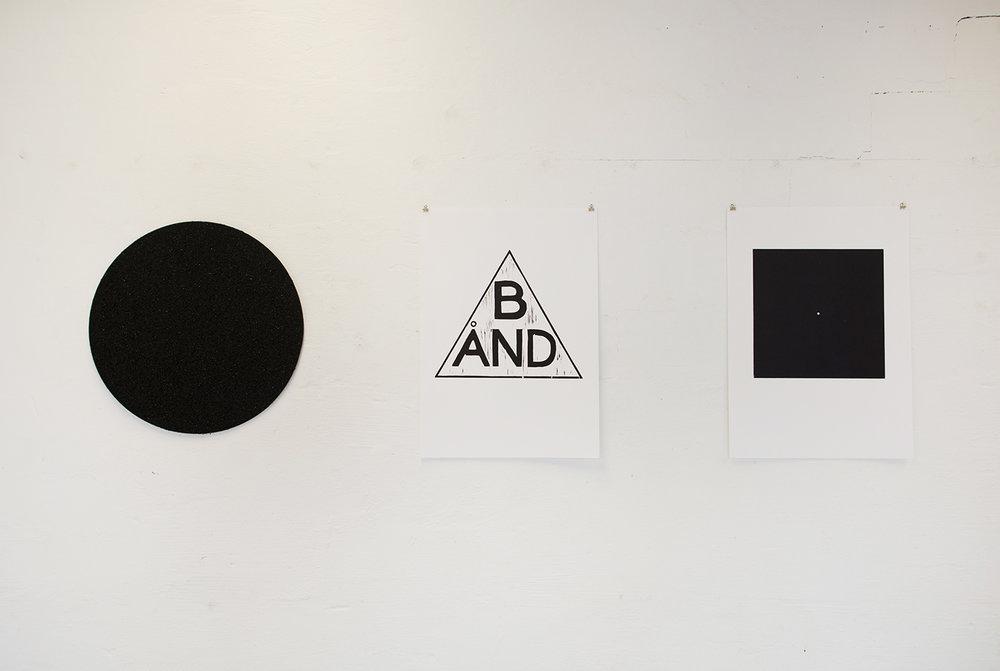 Mette Borup Kristensen, Cirkel, trekant, kvadrat.