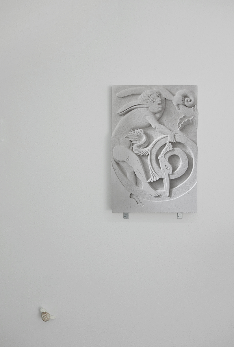 Asbjørn Skou, Sif Itona Westerberg 2018, foto:Sif Itona Westerberg.