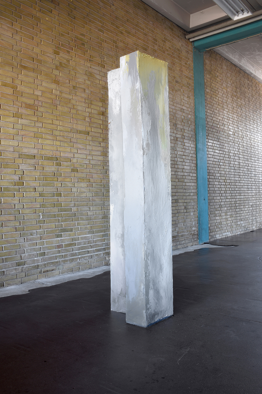 Jeanette Hillig, Quidditas. Installation view. Foto: Jeanette Hillig.
