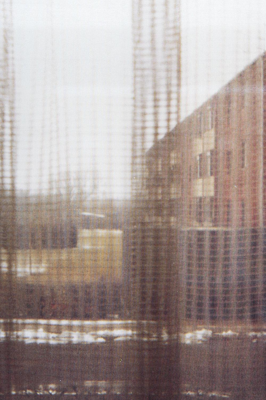 Mogens Otto Nielsen, Nakskov farvel. Foto © I DO ART Agency.