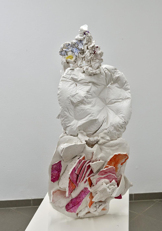 Stefanie Mayer, In a State of Flux. Foto: Kirstine Mengel.
