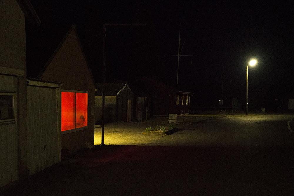 Mo Maja Moesgaard. Foto: Lærke Posselt.