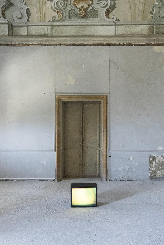 Renato Leotta, Luce. Manifesta 12. Foto © I DO ART Agency.