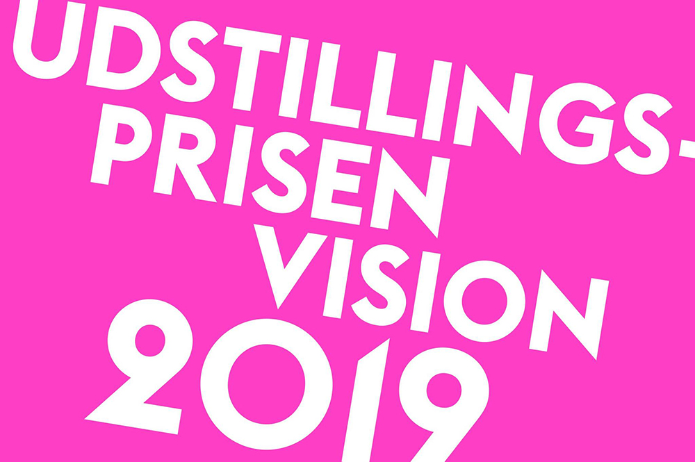 Vision 2019.