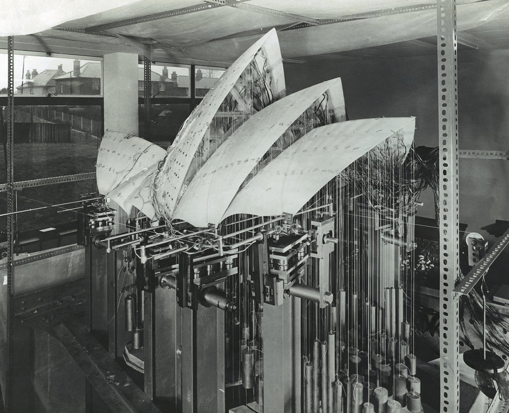 Sydney Opera House © Henk Snoek.