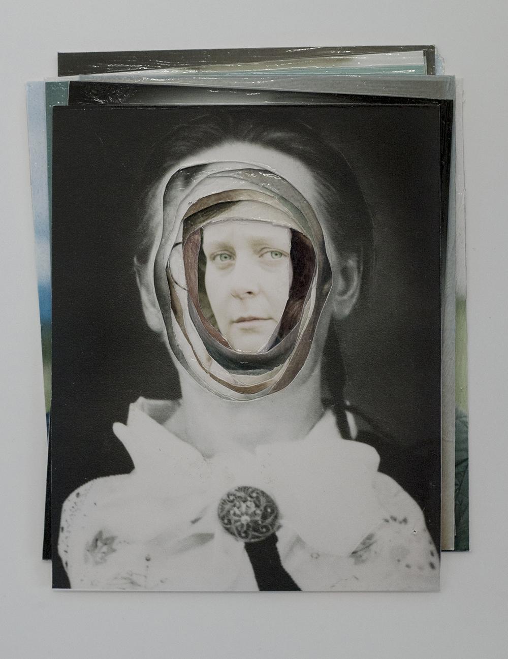 María Kristín Hassing Antonsdóttir, Untitled #3, 2018.