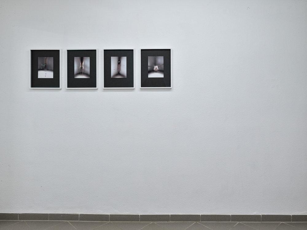 """Nanna Lysholt Hansen """"Dura Mater."""" Foto: Kirstine Mengel."""