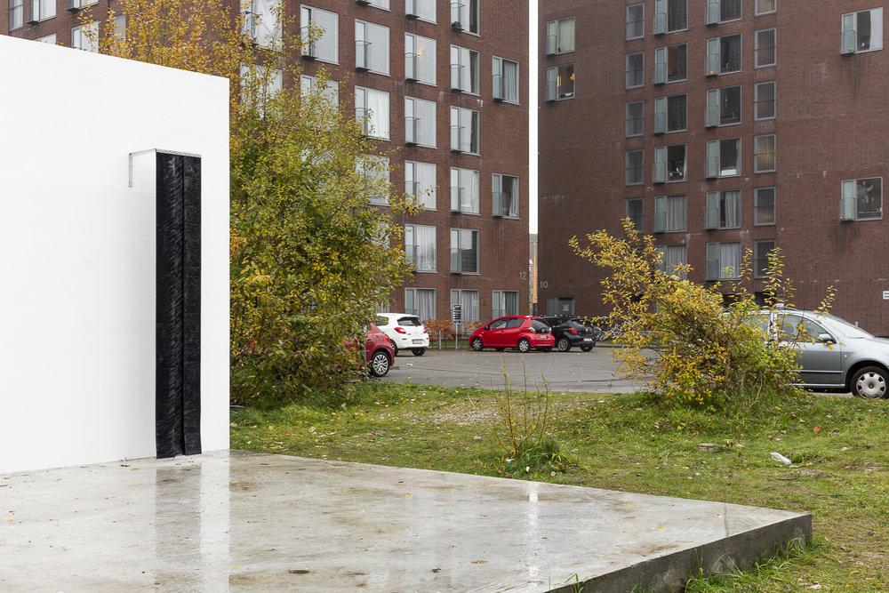 """Anna Moderato """"I, I."""" Foto: Kåre Frang."""