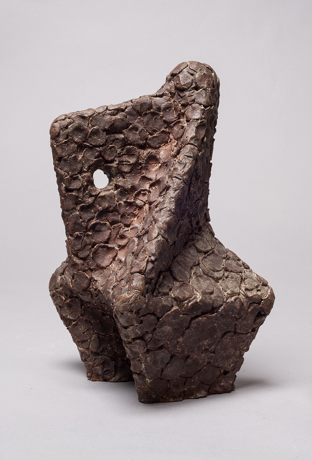 Sonja Ferlov Mancoba, Skulptur, 1959. Statens Museum for Kunst.