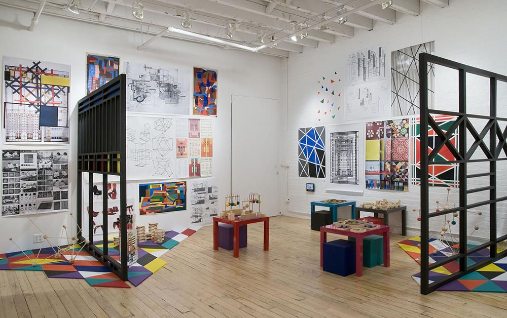 Eamon O'Kane, Froebel Atelier: Institut for Kreativitet.
