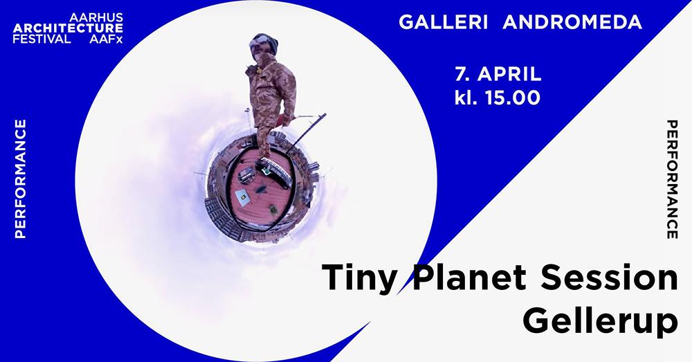 Tiny Planet Session Gelleru