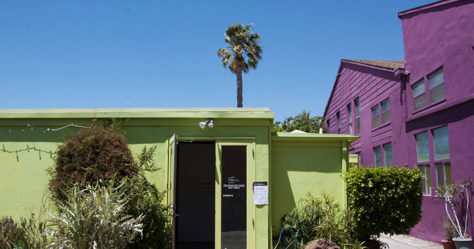 18th Street Arts Center, Los Angeles. Foto: Kunst.dk