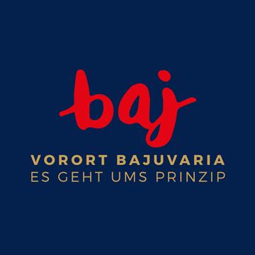 Logo des Vorortes Bajuvaria
