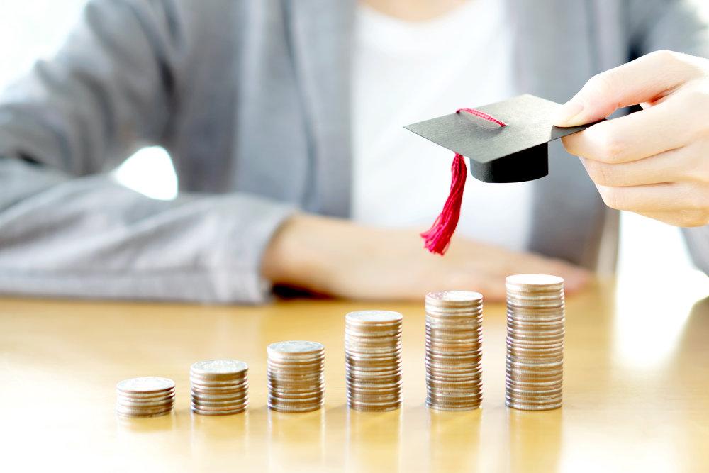 Finanzielle Mittel -