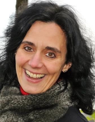 Eva Rowe, VP Messe Dusseldorf NA