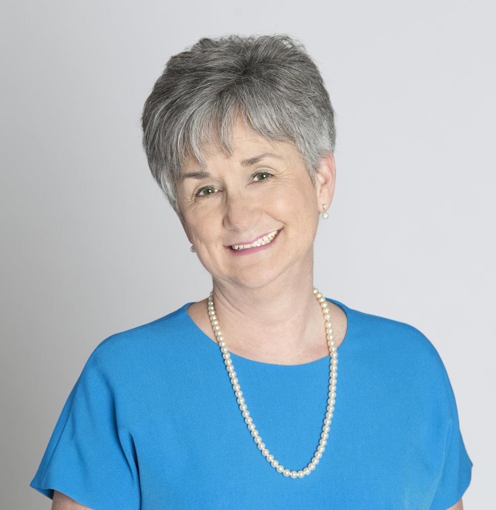 Susanne Skinner