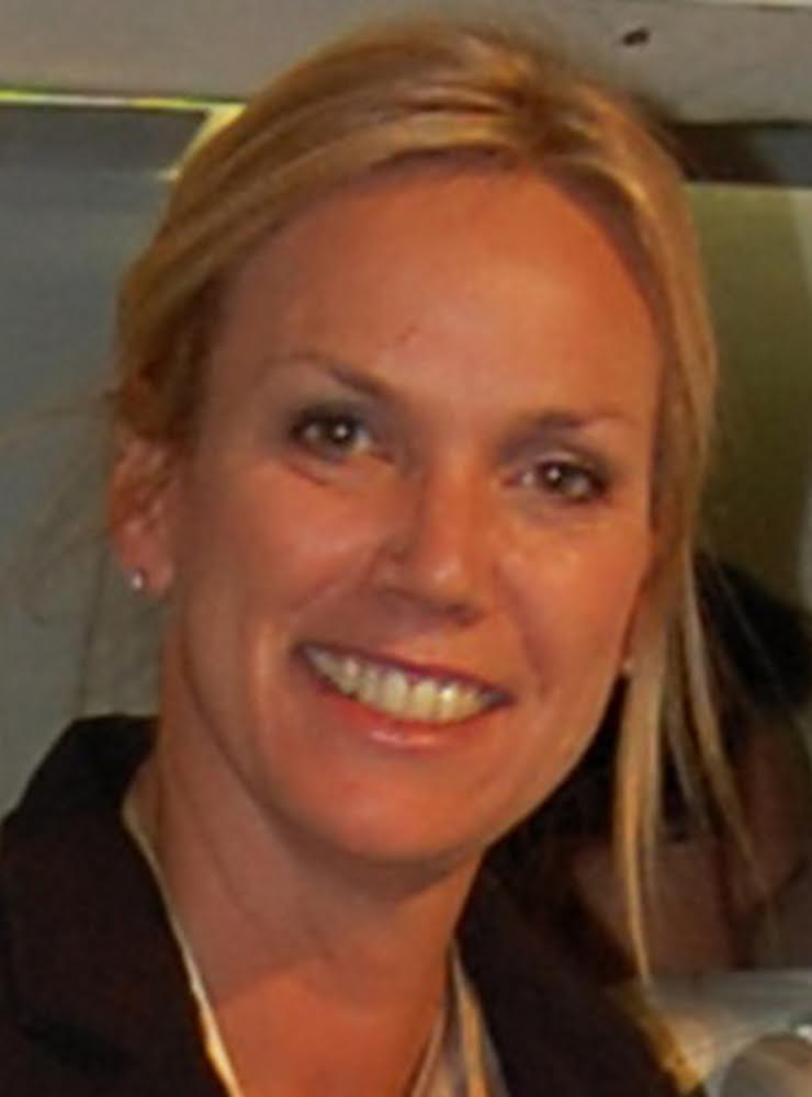 Amanda Helgemoe