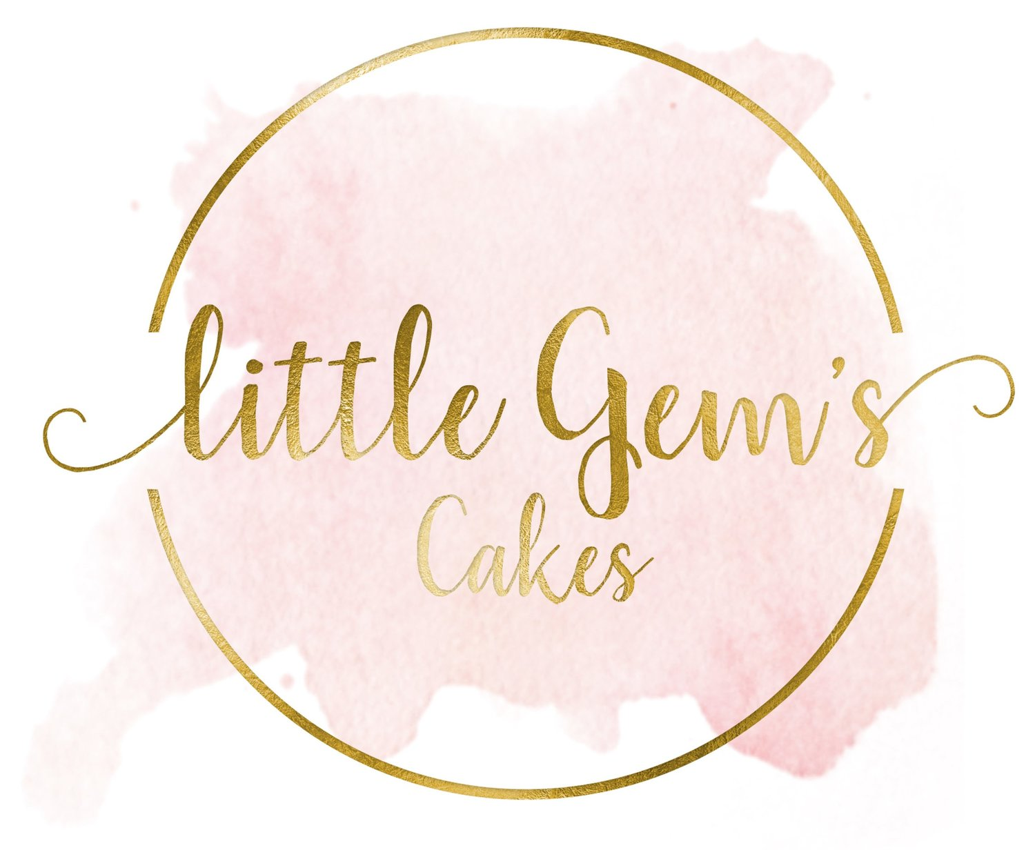 Little Gem's Cakes