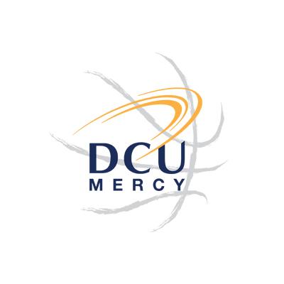 dcu-mercy-basketball-logo