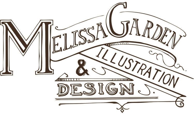 Melissa Garden Illustration & Design