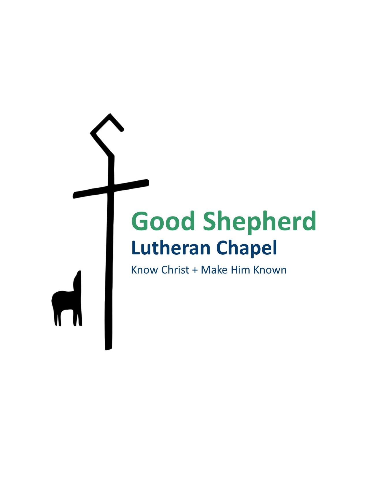 Good Shepherd Lutheran Chapel