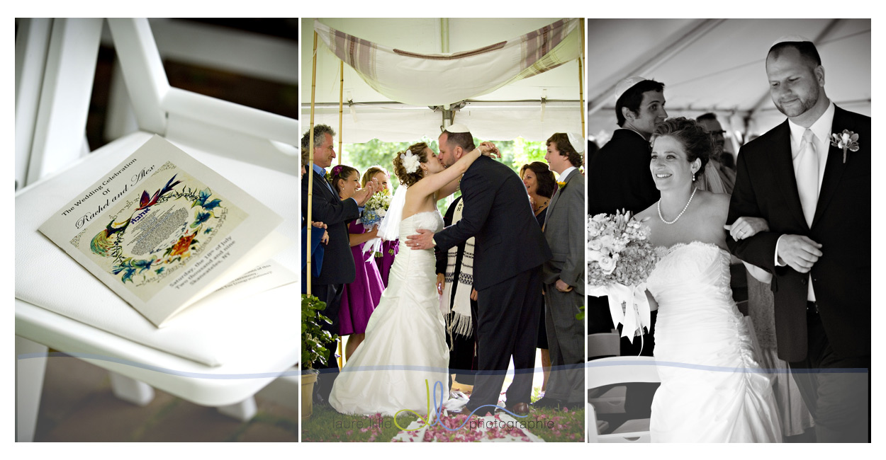 The Ceremony