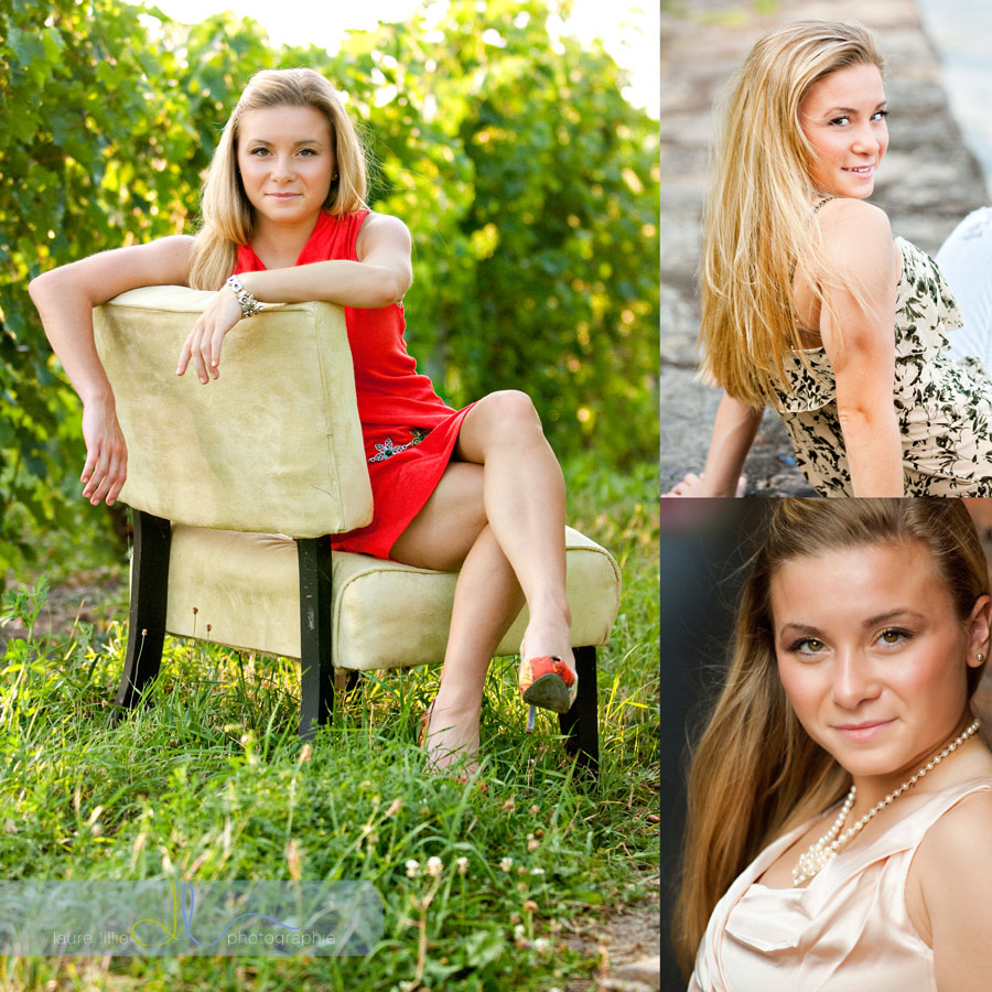 marcellus high school senior