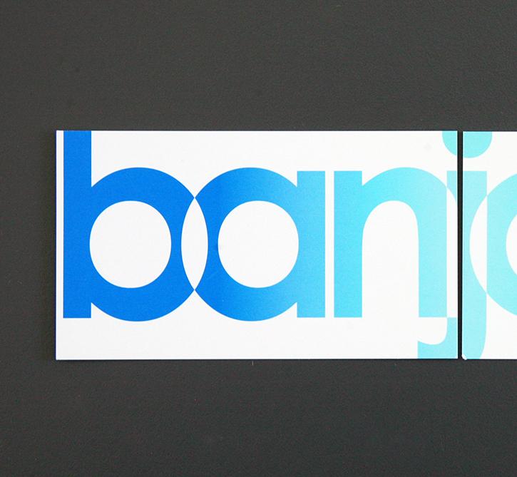 Banjo Architecture & Design