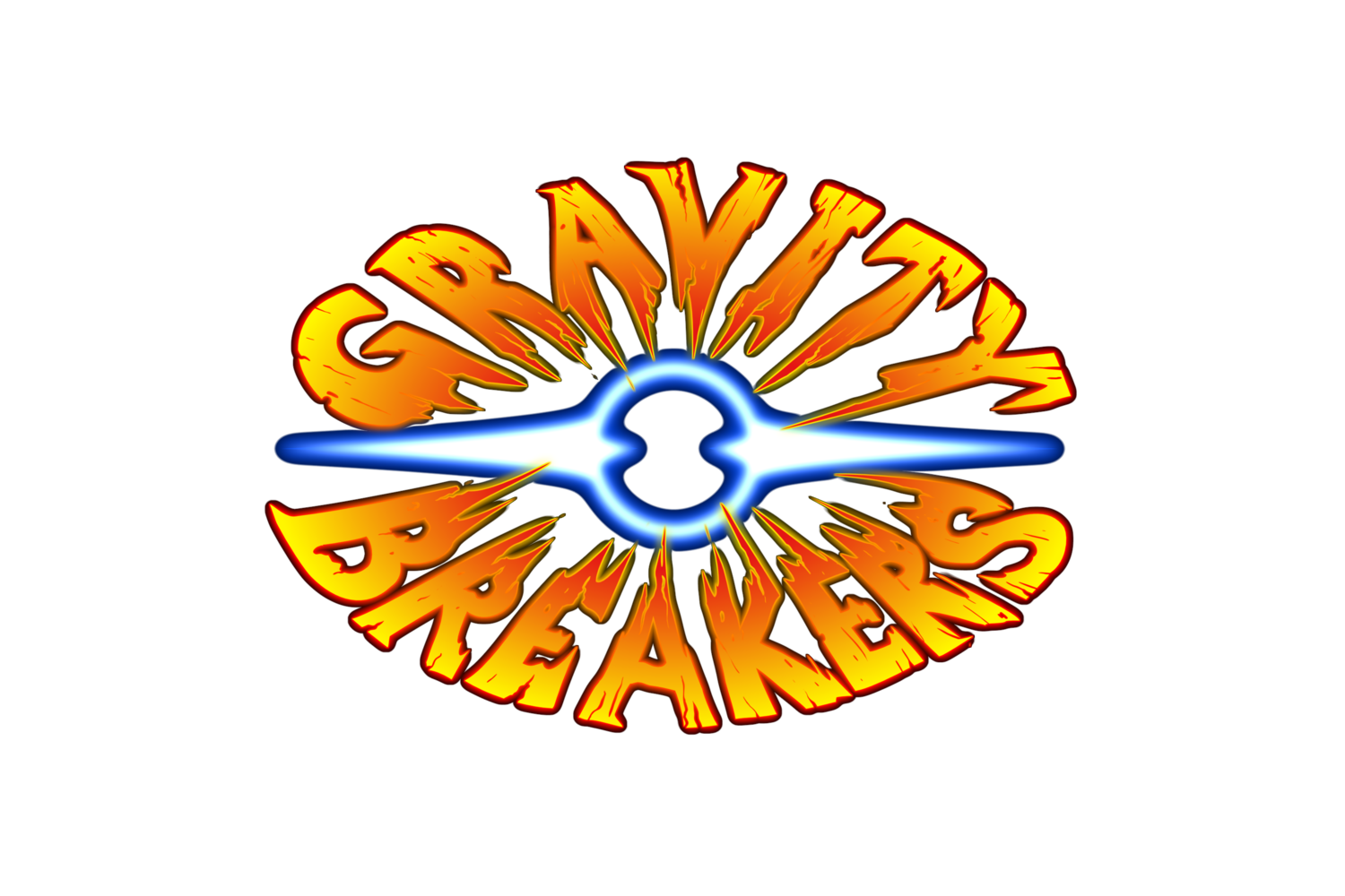 Gravity Breakers