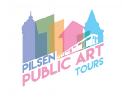Pilsen Public Art Tours, Walking Tours