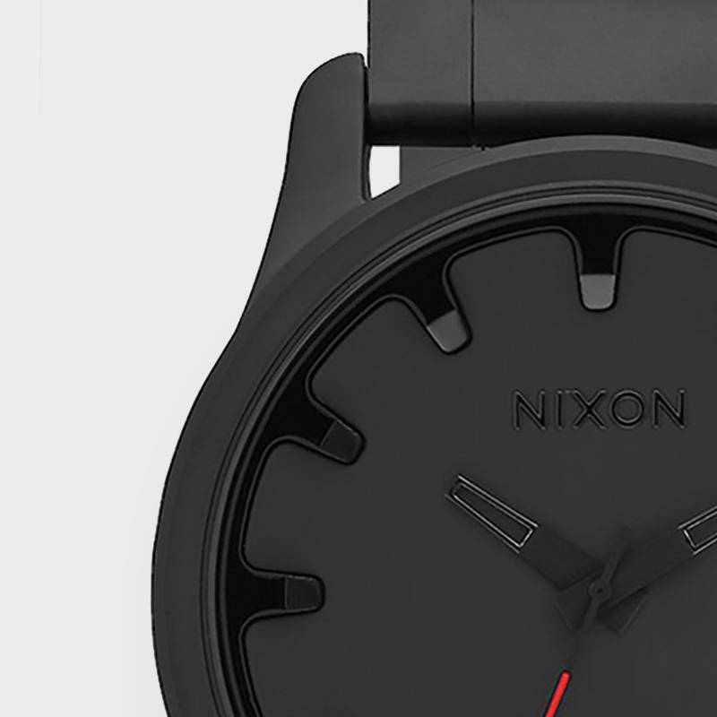 Nixon  Driver Watch