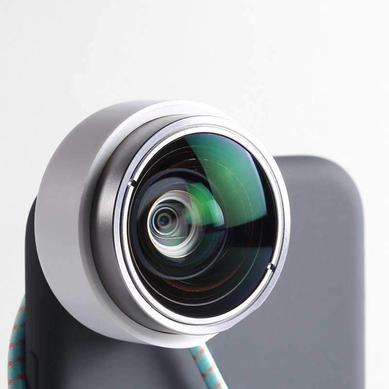 Photojojo  Iris Phone Lenses