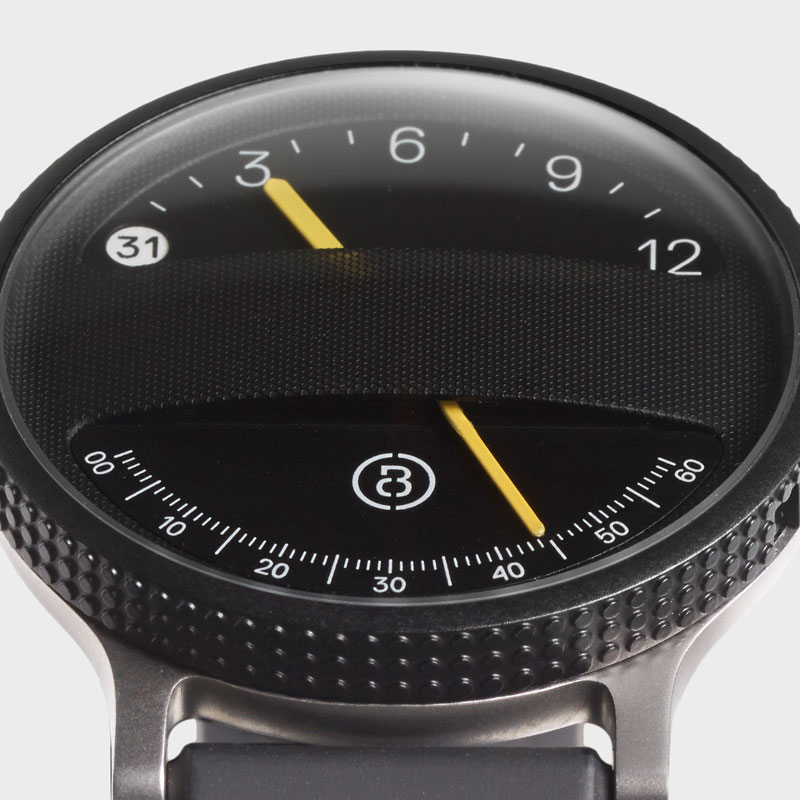 Span  Smart Watch