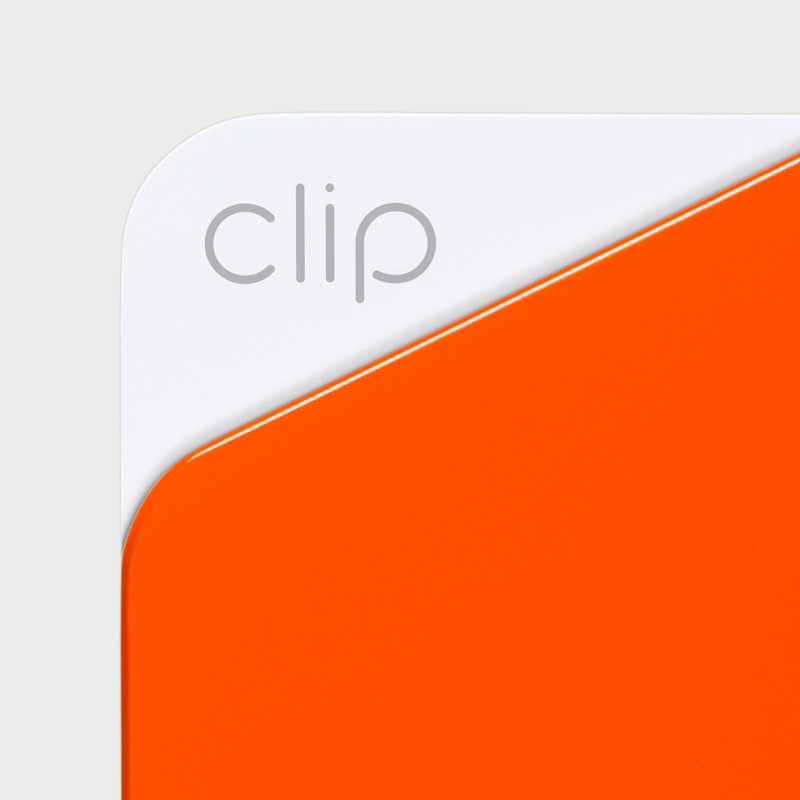 Clip  Mobile Payment Reader