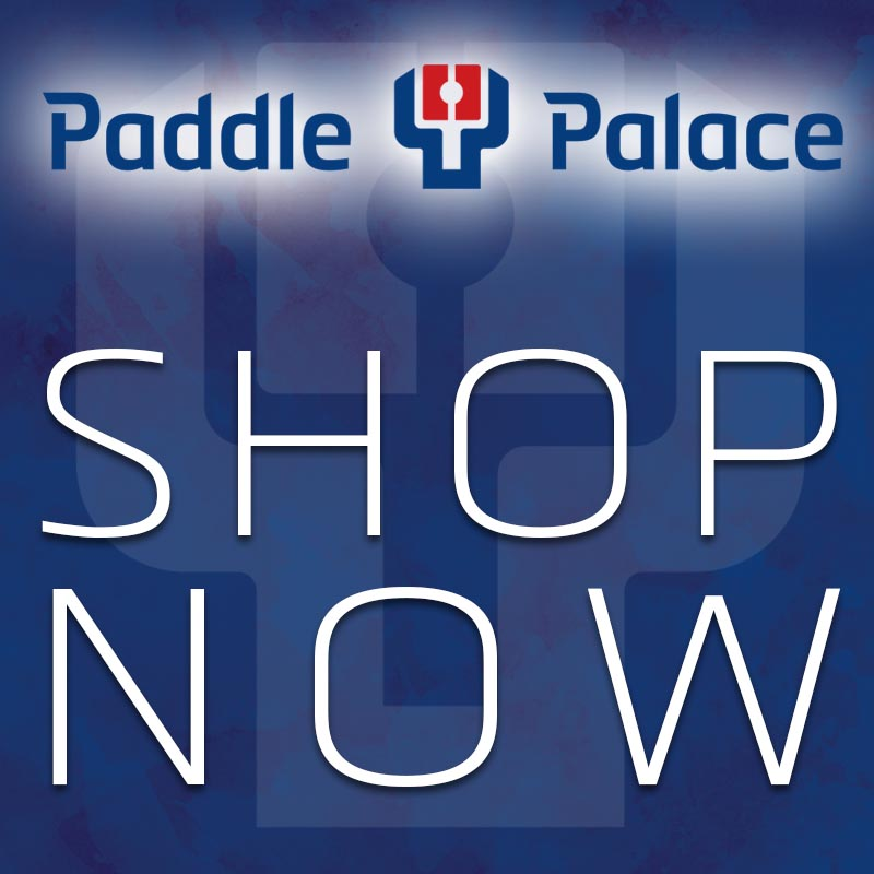 PADDLE PALACE IS THE #1 TABLE TENNIS EQUIPMENT DISTRIBUTOR AND RETAILER IN NORTH AMERICA, OFFERING VIRTUALLY EVERYTHING FOR THE TABLE TENNIS PLAYER.