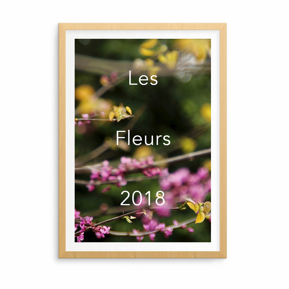 Click to shop LES FLEURS by collection.