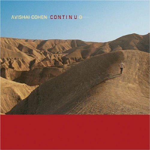 AVISHAI COHEN / CONTINUO