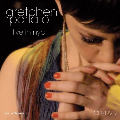GRETCHEN PARLATO / LIVE IN NYC