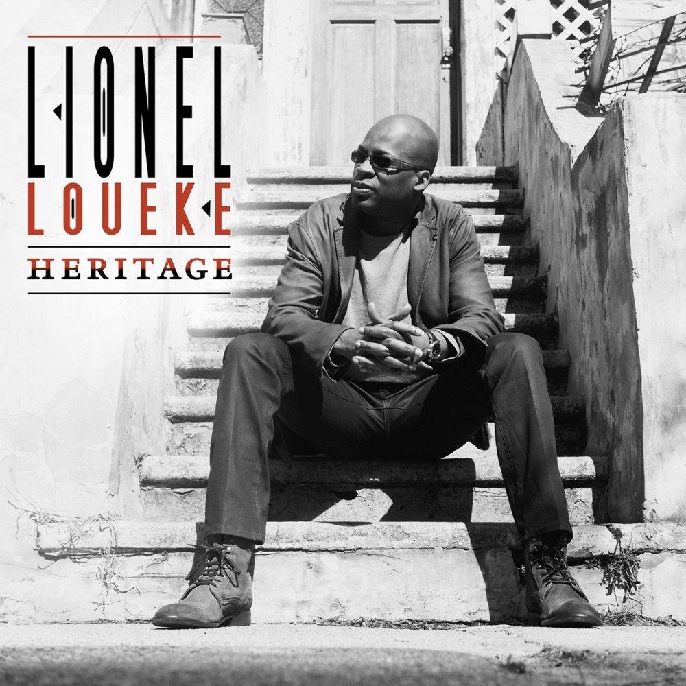 LIONEL LOUEKE / HERITAGE