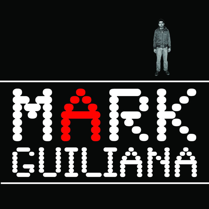 MARK GUILIANA -